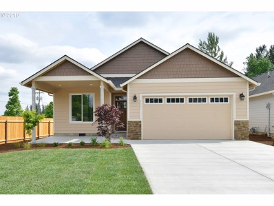 2001 SW 7TH Cir, Battle Ground, WA 98604 - MLS#: 18506212