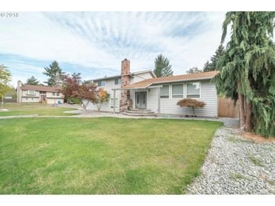 1607 SE 140TH Ct, Vancouver, WA 98683 - MLS#: 18506226