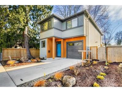 8812 N Hamlin Ave, Portland, OR 97217 - MLS#: 18506431