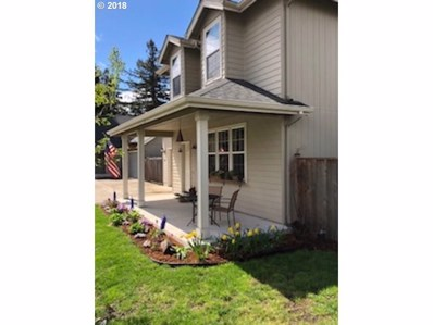 812 S 32ND St, Springfield, OR 97478 - MLS#: 18506623
