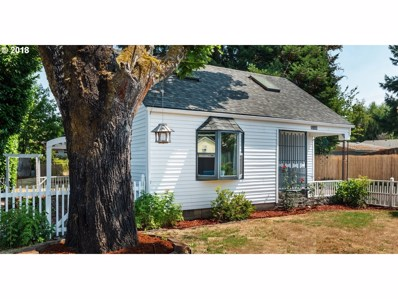 52330 SW 4TH St, Scappoose, OR 97056 - MLS#: 18506743