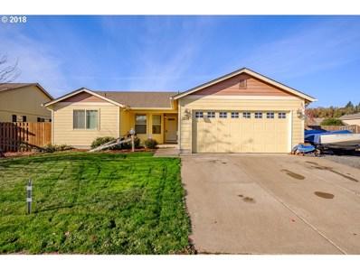 1258 Linden Ct, Sweet Home, OR 97386 - MLS#: 18506929
