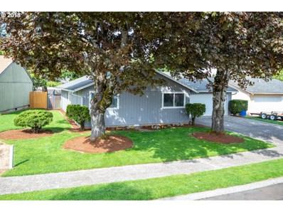 837 NE 198TH Ave, Portland, OR 97230 - MLS#: 18507013
