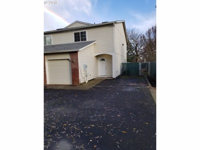 1919 26TH Ave UNIT 1, Forest Grove, OR 97116 - MLS#: 18507176