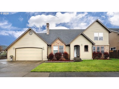 2508 Redwood Ave, Longview, WA 98632 - MLS#: 18507320