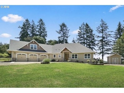 12360 SW Poppy Dr, Gaston, OR 97119 - MLS#: 18507571