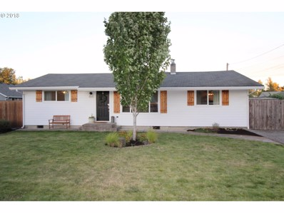 465 S 47TH St, Springfield, OR 97478 - MLS#: 18507769