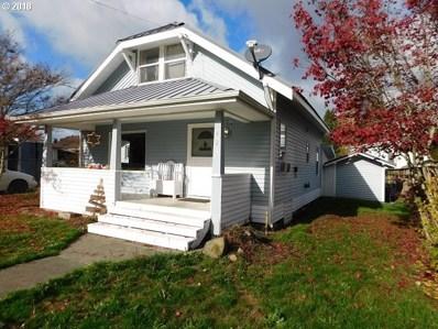 342 North St, Vernonia, OR 97064 - MLS#: 18507924