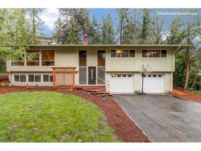 7115 SW Raleighwood Ln, Portland, OR 97225 - MLS#: 18507954