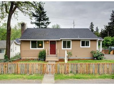 8706 SE Flavel St, Portland, OR 97266 - MLS#: 18507984