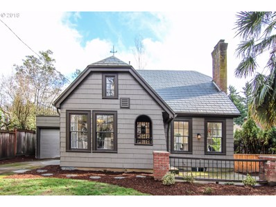 7222 SE 36TH Ave, Portland, OR 97202 - MLS#: 18508025