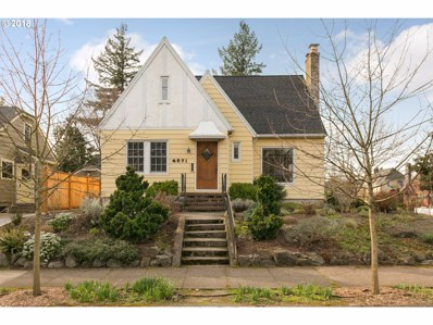4071 NE 22ND Ave, Portland, OR 97212 - MLS#: 18508123
