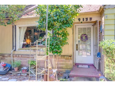 9135 SW 80TH Ave, Portland, OR 97223 - MLS#: 18508331