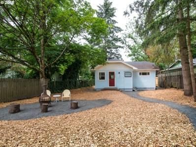 17605 SE Portland Ave, Milwaukie, OR 97267 - MLS#: 18508344