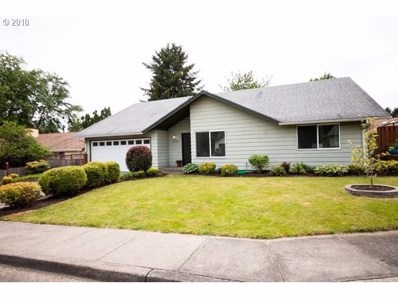 11940 SW Beavercrest Ct, Beaverton, OR 97008 - MLS#: 18508831