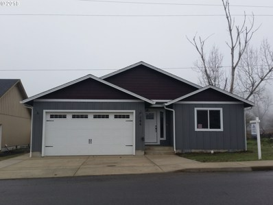 166 NW Civil Bend Ave, Winston, OR 97496 - MLS#: 18509280