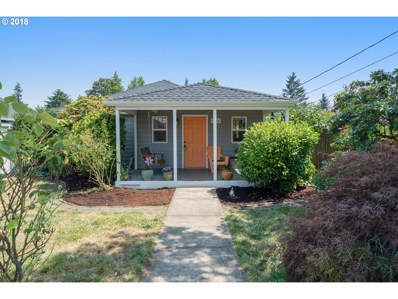 7914 SE 64TH Ave, Portland, OR 97206 - MLS#: 18509411