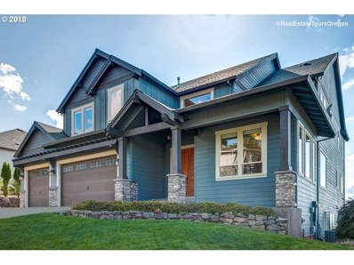 13845 SE Mountain Crest Dr, Happy Valley, OR 97086 - MLS#: 18509901