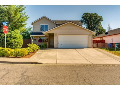 623 SE 11TH Way, Battle Ground, WA 98604 - MLS#: 18509936