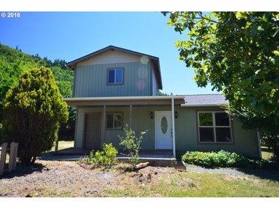209 Union Gap Loop Rd, Oakland, OR 97462 - MLS#: 18510234