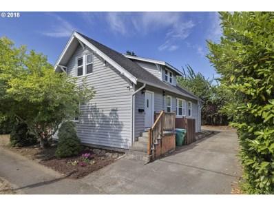 7411 N Delaware Ave, Portland, OR 97217 - MLS#: 18510255