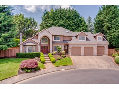 14695 SW 136TH Pl, Portland, OR 97224 - MLS#: 18510316