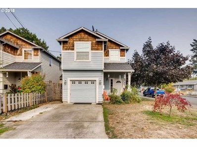 6246 SE 67TH Ave, Portland, OR 97206 - MLS#: 18510570