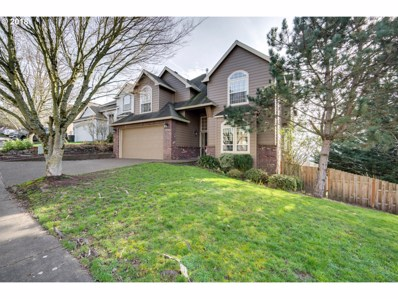 12366 SW Autumn View St, Tigard, OR 97224 - MLS#: 18510777