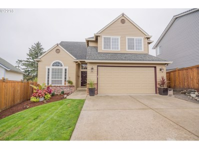 2223 NW 138TH St, Vancouver, WA 98685 - MLS#: 18510805