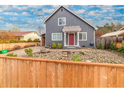 450 S 16TH St, Cottage Grove, OR 97424 - MLS#: 18510832