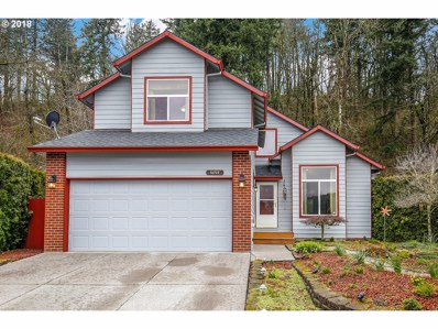 16727 SE Powell View Ct, Portland, OR 97236 - MLS#: 18510986