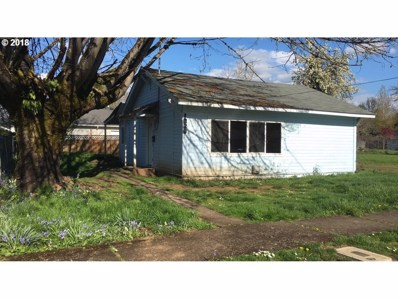 1029 13TH Ave, Sweet Home, OR 97386 - MLS#: 18511134
