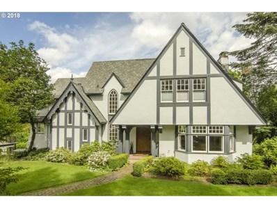 2622 SW Talbot Rd, Portland, OR 97201 - MLS#: 18511153