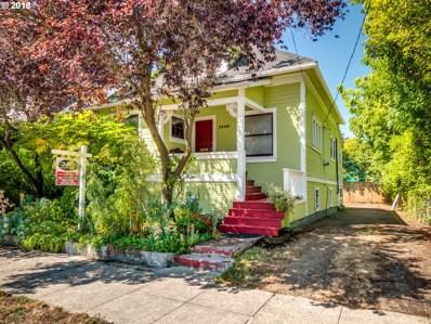 1205 NE Roselawn St, Portland, OR 97211 - MLS#: 18511298