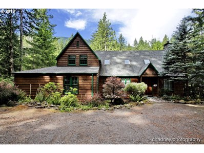27417 E Holden Ave, Rhododendron, OR 97049 - MLS#: 18511349