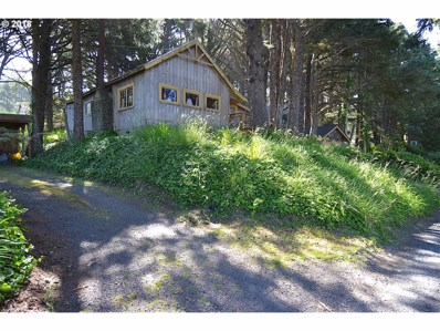 4039 Pacific Ave, Cannon Beach, OR 97110 - MLS#: 18511351