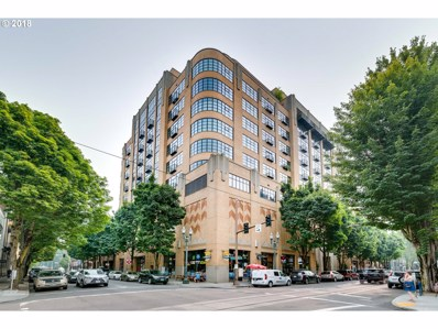 420 NW 11TH Ave UNIT #714, Portland, OR 97209 - MLS#: 18511558