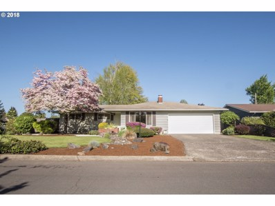 1763 Escalante St, Eugene, OR 97404 - MLS#: 18511631