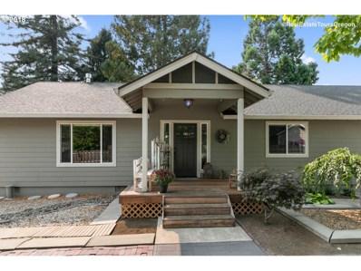 413 S Grant St, Newberg, OR 97132 - MLS#: 18511795