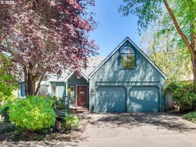 7255 SW Cushman Ct, Portland, OR 97223 - MLS#: 18511936