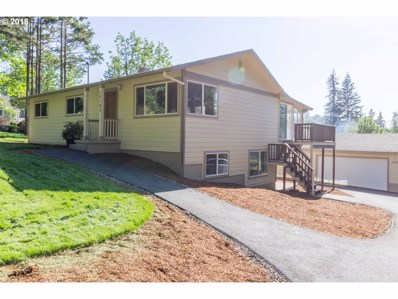 12183 SE Wiese Rd, Damascus, OR 97089 - MLS#: 18511969