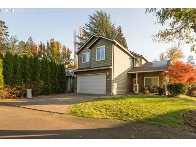 18921 SW Bonnie Meadow Ln, Beaverton, OR 97003 - MLS#: 18512344