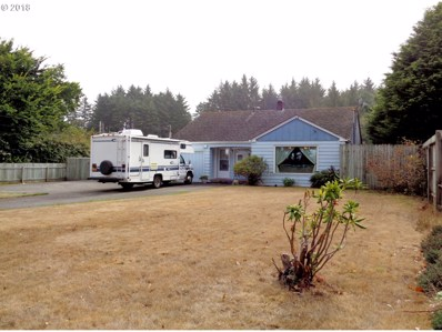92124 Cape Arago Hy, Coos Bay, OR 97420 - MLS#: 18512389