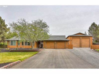 61526 Orion Dr, Bend, OR 97702 - MLS#: 18512477
