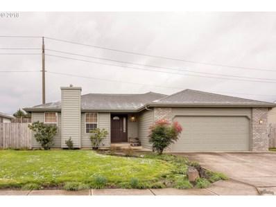 2249 Parker Pl, Eugene, OR 97402 - MLS#: 18512570