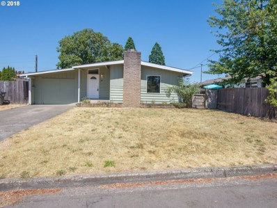881 Amesbury Ave, Eugene, OR 97404 - MLS#: 18512605