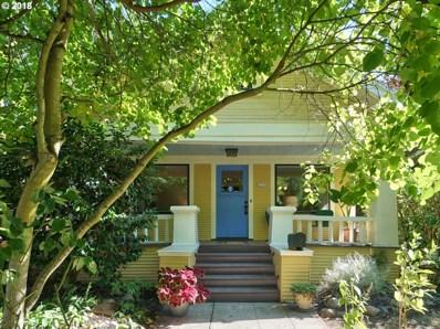 2306 NE 51ST Ave, Portland, OR 97213 - MLS#: 18512761