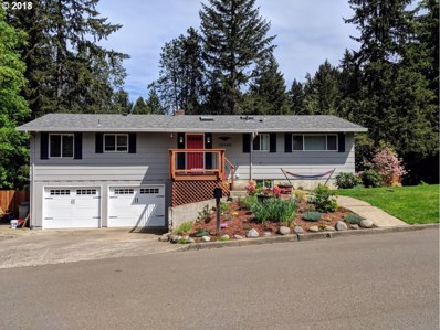 14080 SW 93RD Ave, Tigard, OR 97224 - MLS#: 18512898
