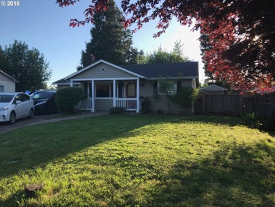 424 S 43RD St, Springfield, OR 97478 - MLS#: 18512931