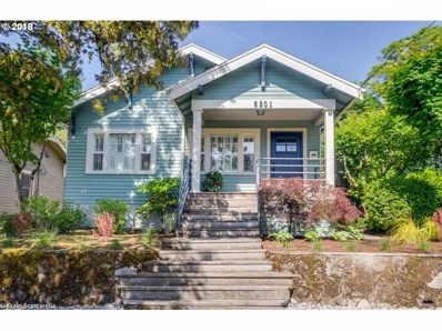 6201 SW Kelly Ave, Portland, OR 97239 - MLS#: 18512990